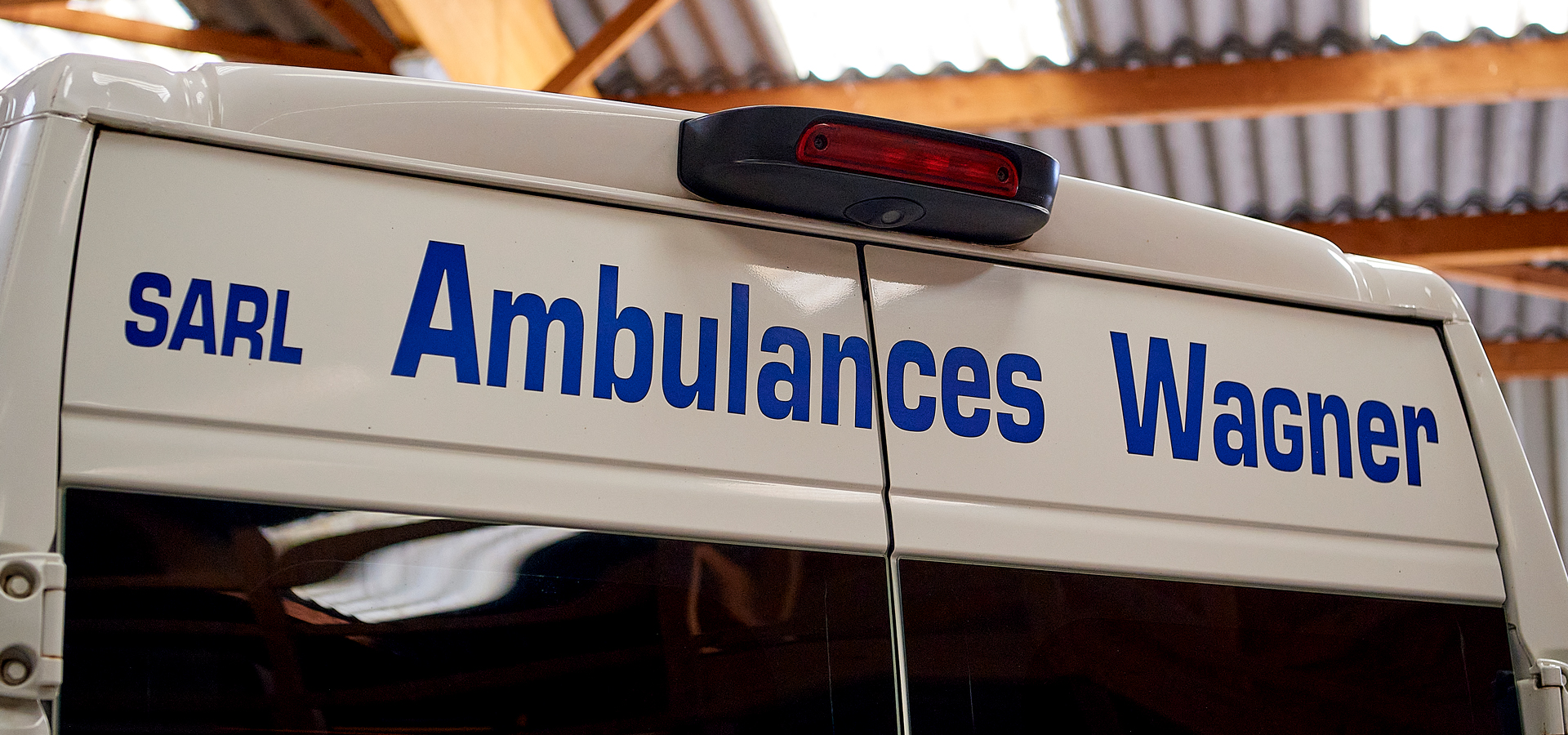 Ambulances Morin-Wagner - 1